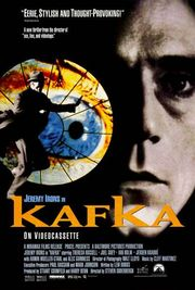 Kafka Poster