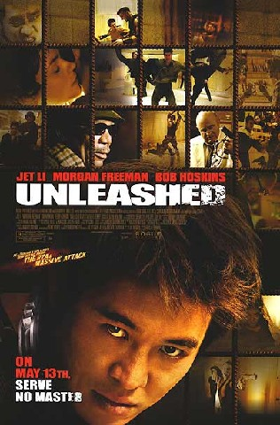 Unleashed (Danny the Dog)