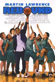 Rebound Poster