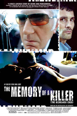 De Zaak Alzheimer (The Memory of a Killer) (The Alzheimer Case)