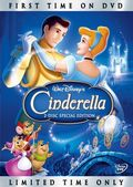 Cinderella poster & wallpaper