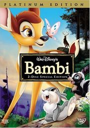 Bambi Poster