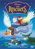 The Rescuers poster & wallpaper