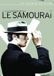 Watch Le Samourai (The Godson) (1967) Online