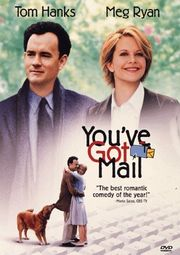 You&#039;ve Got Mail Poster