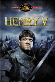 Henry V Poster