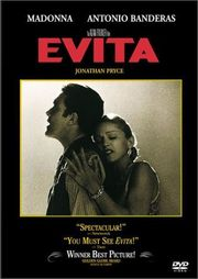Evita Poster