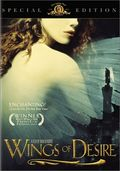 Wings of Desire poster &amp; wallpaper