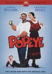 Popeye Poster