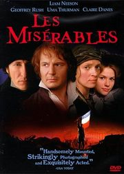 Les Mis&eacute;rables Poster