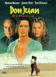 Don Juan DeMarco Poster
