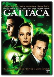 Gattaca Poster