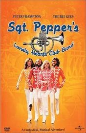 Sgt. Pepper&#039;s Lonely Hearts Club Band Poster