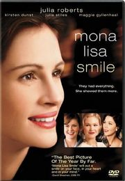 Mona Lisa Smile Poster