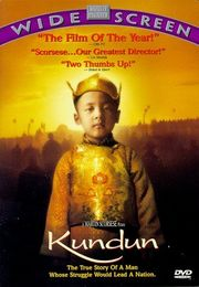 Kundun Poster