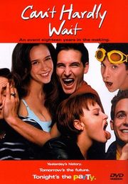 Can&#039;t Hardly Wait Poster