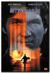 Starman Poster