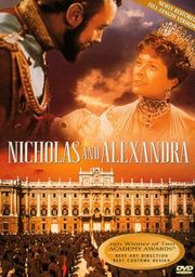 Nicholas and Alexandra Poster