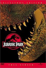 Jurassic Park Poster