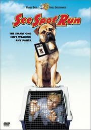 See Spot Run Poster