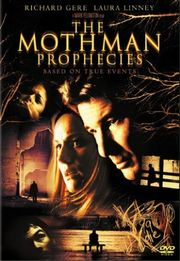 The Mothman Prophecies movies in Australia