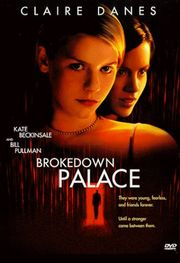 Brokedown Palace Poster