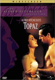 Topaz Poster