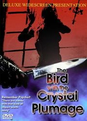L'uccello dalle piume di cristallo (The Bird With the Crystal Plumage) (1969)