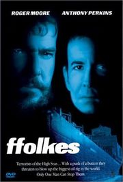 Ffolkes Poster