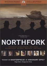 Northfork Poster