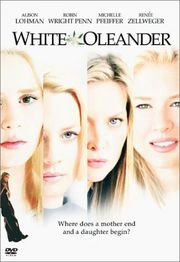White Oleander Poster