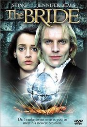 The Bride Poster