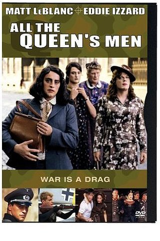 All The Queen's Men