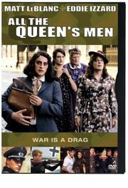 All the Queen&#039;s Men Poster