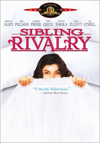 Sibling rivalry essay