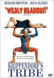 Krippendorf&#039;s Tribe Poster