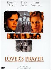 Lover's Prayer
