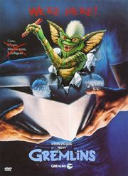 Gremlins Poster