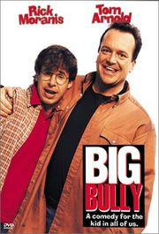 Big Bully Poster