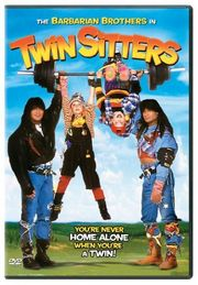 Twin Sitters Poster