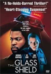The Glass Shield (The Johnny Johnson Trial)