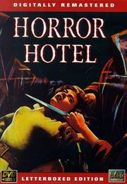 Horror Hotel
