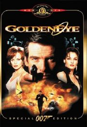 GoldenEye Poster