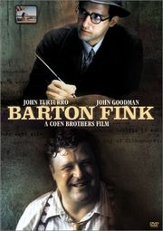 Barton Fink Poster