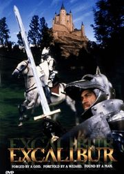Excalibur Poster