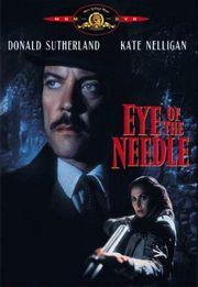 Poster Eye of the Needle Movie