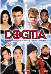Dogma Poster