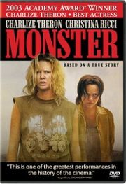 Monster Poster