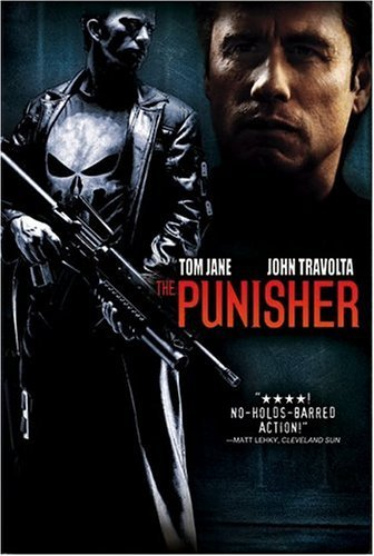 Poster del film The Punisher
