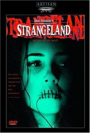 Strangeland Poster